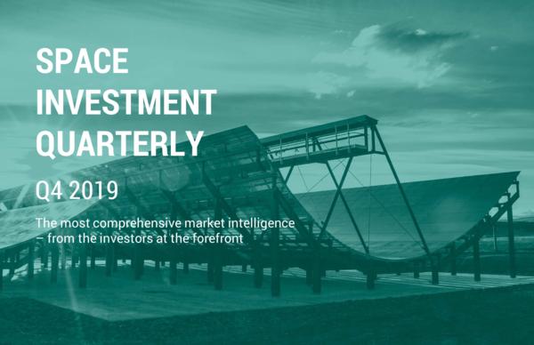 Space Investment Quarterly: Q4 2019
