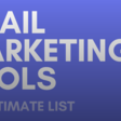 Email Marketing Services: The Ultimate List (2020) - Starter Story