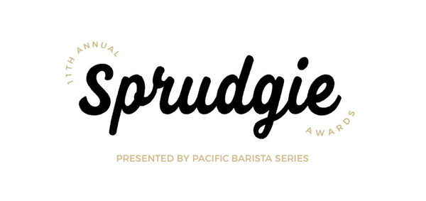 The Eleventh Annual Sprudgie Award Winners—Presented By Pacific Barista Series