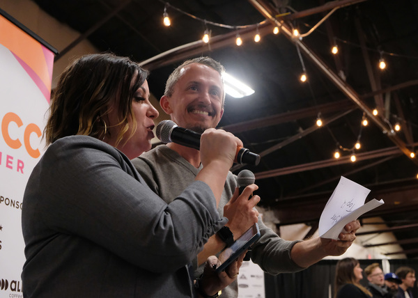 2020 US Coffee Championships Nashville Qualifying Event Rankings