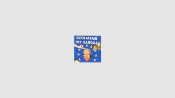 Leistungsschutzrecht: Memes sollen nur noch 128 mal 128 Pixel groß sein - Golem.de