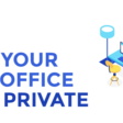 7 Hacks to Make Your Open Office More Private [Infographic] - Impact Signs