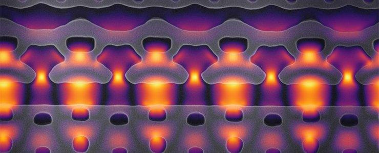 ⚛️ Partikelaccelerator på chip!?