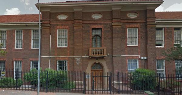 Parktown Boys' High suspends academic programme | eNCA