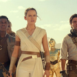 Star Wars: The Rise of Skywalker heeft opvallende cameo - WANT