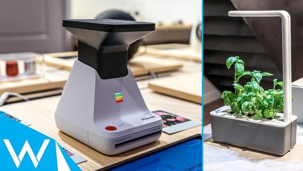 5 toffe innovaties die je nu kunt kopen | Op bezoek bij Productpine | WANT