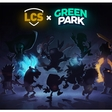 GreenPark Sports Announces Partnership With League of Legends Championship Series (LCS) | Business Wire