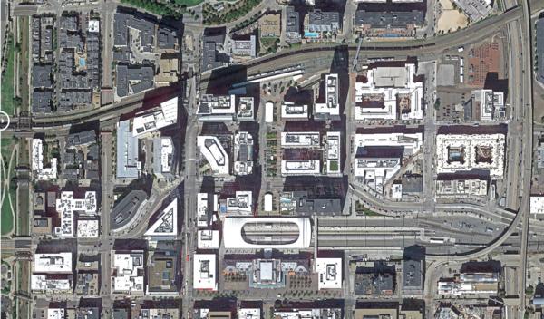 Union Station District - September 2019