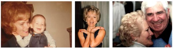 Dolores LeFever (1939-2019)