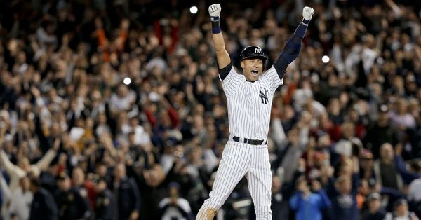 Derek Jeter and Larry Walker elected to Baseball Hall of Fame Class of 2020