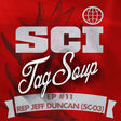 SCI Legislator of the Year, Representative Jeff Duncan Featured On Tag Soup
