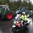 Kamer akkoord: tractoren mogen op provinciale weg