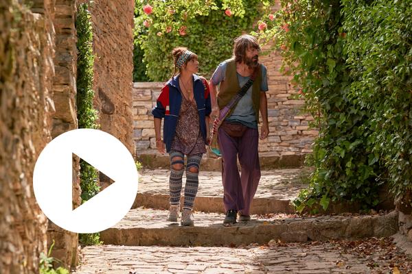 Gran Angular: Las series de españolas de la tele en abierto para 2020