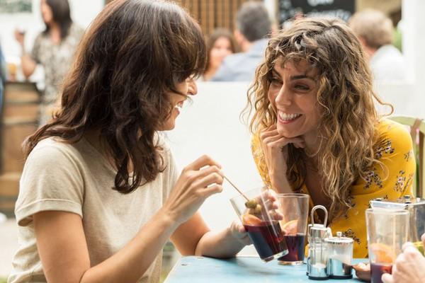 ENTREVISTA | 'El embarcadero' propone un cambio de perspectiva en la temporada 2