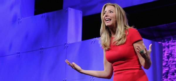 Billionaire CEO Sara Blakely Says These 7 Words Are the Best Career Advice She Ever Got