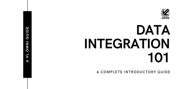 Get your fundamental guide to data integration, essential for beginners