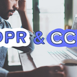 An Overview of GDPR & CCPA
