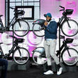 LeBron James announces partnership with Lyft to provide youth with free access to bicycles - CBS News