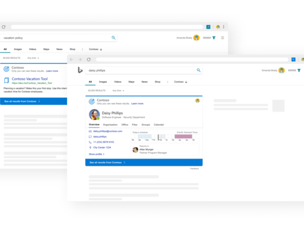 Microsoft to forcibly install Bing search extension in Chrome for Office 365 ProPlus users