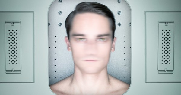 The Secret History of Facial Recognition