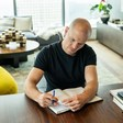 Finding the One Decision That Removes 100 Decisions (or, Why I'm Reading No New Books in 2020) – The Blog of Author Tim Ferriss