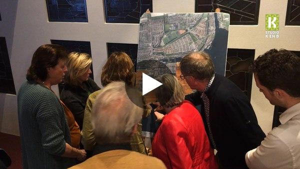 Eerste informatiebijeenkomst Braassemboulevard (video)