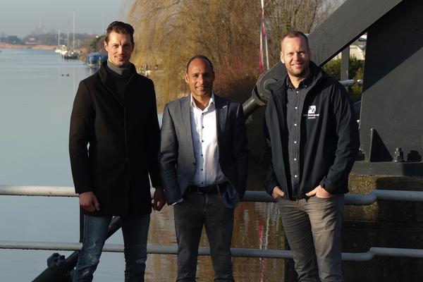 Drie gedreven ondernemers genomineerd voor de Sterkste Schakel