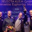 FloraHolland reikt Glazen Tulp uit aan VDE Plant