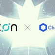 ICON Plans Integration with Leading Oracle Solution Chainlink