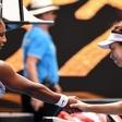 Serena Williams stunned at Australian Open, ending record bid   eNCA