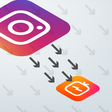 Instagram drops IGTV button, but only 1% downloaded the app – TechCrunch