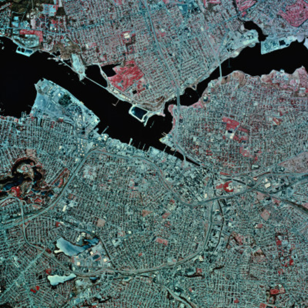 Descartes Labs launches its new platform for analyzing geospatial data