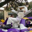 LSU's championship run earned $200 million in free advertising for the university