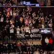 The fight for New York's next generation of fans starts in Barclays Center's lower bowl