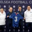 Chelsea's Three shirt sponsorhip 'comparable' to Yokohama contract - SportsPro Media