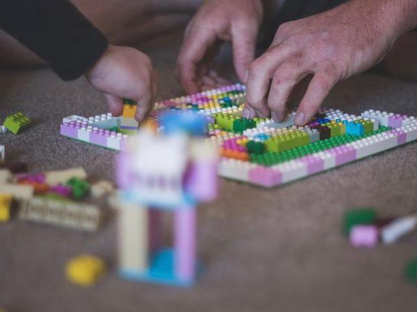 Building Blocks of a Digital Transformation Maturity Model