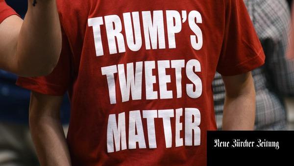 Twitter ist nicht schuld. Wenn schon, sind wir selbst das Problem – und die Trolle