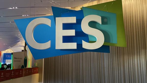 Tech Café Domotique : CES 2020