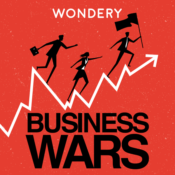 Anbefaling: Business Wars - Boeing vs. Airbus