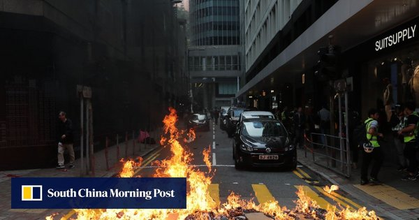 International start-ups still see Hong Kong as a fundraising centre despite social unrest, says boss of crowdfunding platform
