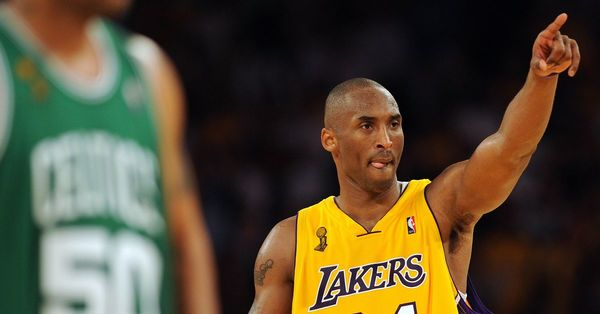 Kobe Bryant's death and the pain of losing someone you didn't know