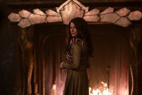 Crítica: 'Las escalofriantes aventuras de Sabrina' arrancan con fuerza en la temporada 3 | Valentina Morillo