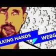 Video: Walking hands