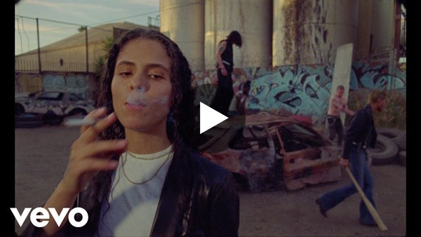 070 Shake - Guilty Conscience (Official Video)