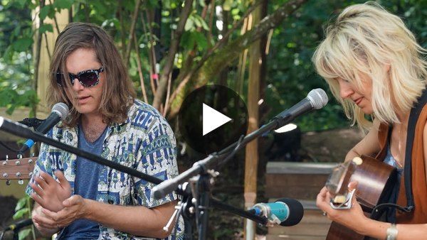 Bonny Light Horseman - Jane Jane - Edge Sessions @Pickathon 2019 S06E03