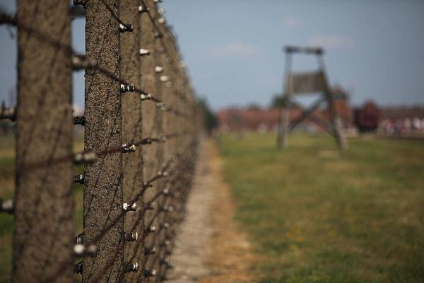 Piłka nożna w Auschwitz-Birkenau [7 min]