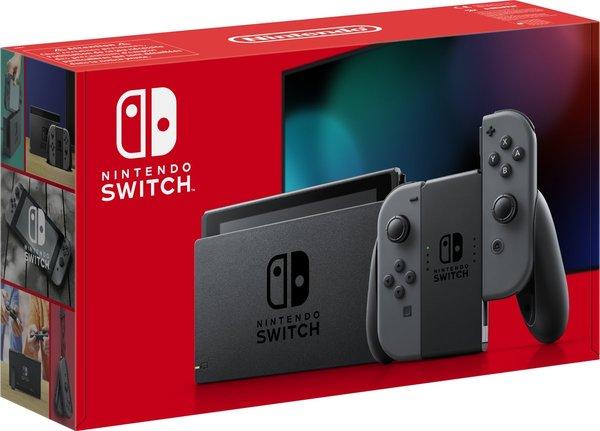 De Nintendo Switch Pro mogelijk niet heel erg 'Pro' - WANT