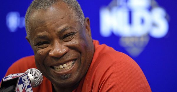 Astros will hire former Cubs manager Dusty Baker: report