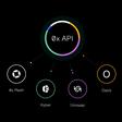 Acceso a DEX liquidity mediante la API de 0x