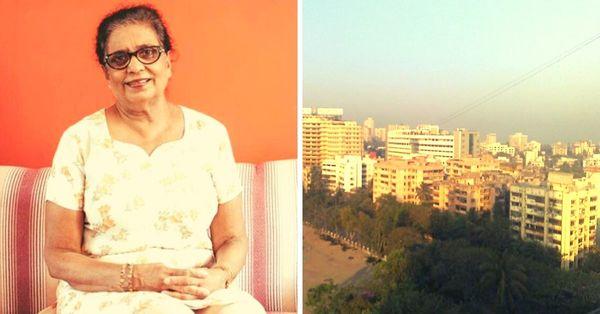 Meet the 68-YO Mumbai woman behind 20 zero-waste societies